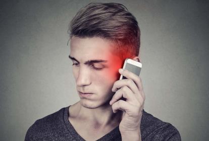 Los jóvenes entre 12 a 35 años corren más riesgo por la exposición excesiva a sonidos fuertes.