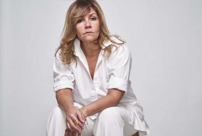 Lina Cantillo lleva 21 años y 7 meses en la industria.