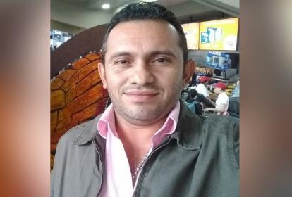 Jarlen Garrido, exalcalde de Maicao.
