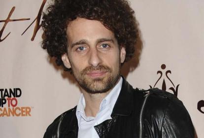 El actor estadounidense Isaac Kappy.