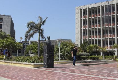 Universidad el Atlántico.