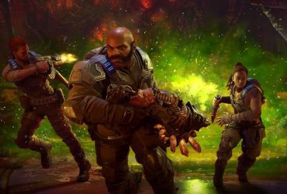 Escape es el nuevo modo de juego anunciado para esta quinta entrega