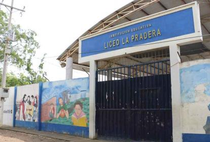 Liceo La Pradera