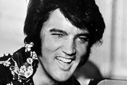 Presley es el artista más vendido en la historia de la música grabada.