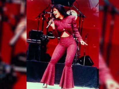 Se cumplen 24 años desde la muerte de Selena Quintanilla | El Heraldo