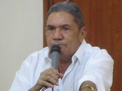 Fabio Zuleta pide disculpas a las mujeres Wayuu