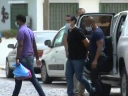 Defensa de Alex Saab confirmó su extradición a EEUU