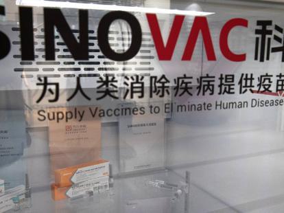 China afirmó que su vacuna contra el coronavirus estará disponible en noviembre