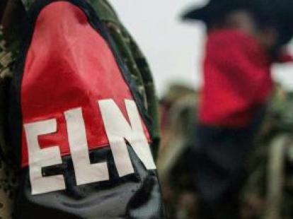 Estados Unidos ofrece 5 millones de dólares por un narcotraficante del ELN