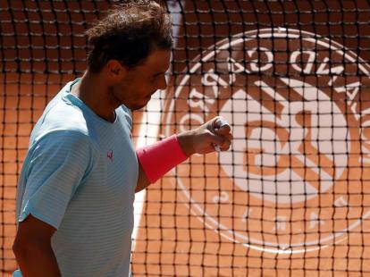 Nadal y Thiem están en cuartos de final de Roland Garros; Zverev, eliminado  | El Heraldo