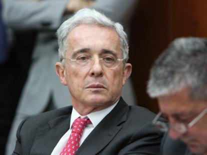 Juez de garantías deberá definir libertad de Uribe, dice la Corte