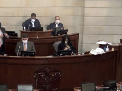 Senado aprueba extensión del PAEF y pasará a sanción presidencial