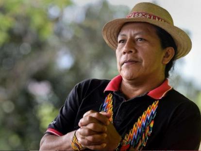 Acabo de sufrir un atentado contra mi vida en Cauca: senador Valencia