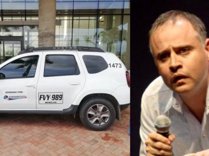 Hermano de 'Jeringa' fue asesinado en medio de presunto atraco en Medellín