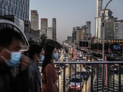 China, OMS respondieron muy lento al coronavirus — Expertos