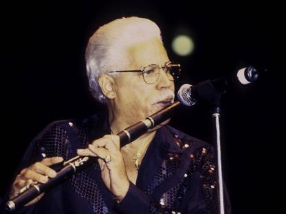 Johnny Pacheco, un gigante de la música, ha fallecido