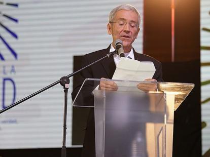 Ex presidente Santos pide perdón por falsos positivos en Colombia