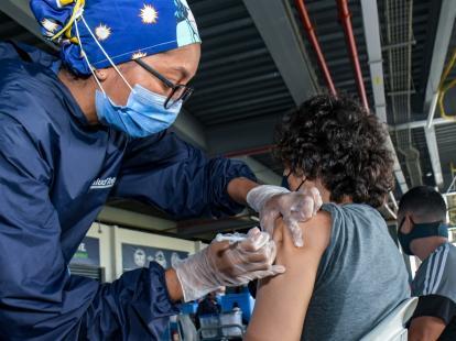 Minsalud anuncia apertura de fase 2 del Plan Nacional de Vacunación