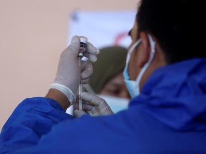 Apertura a la fase II del plan de vacunación: Minsalud