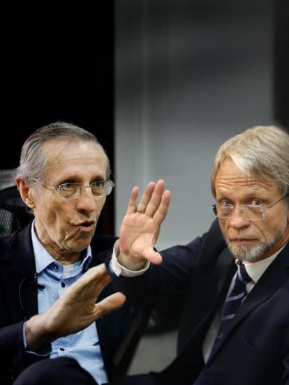 La declaración de Mockus y Navarro Wolff | Columna de Horacio Brieva