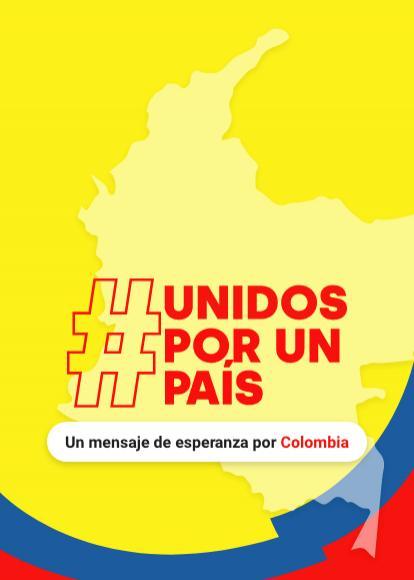 Colombia#UnidosPorUnPaís