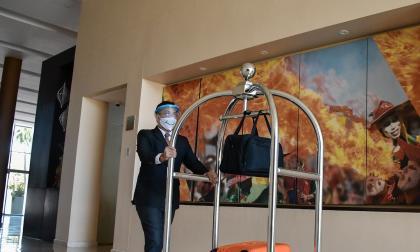 El Editorial   El optimismo de la hotelería