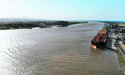 ¿Cómo entender lo que sucede en el Puerto de Barranquilla?