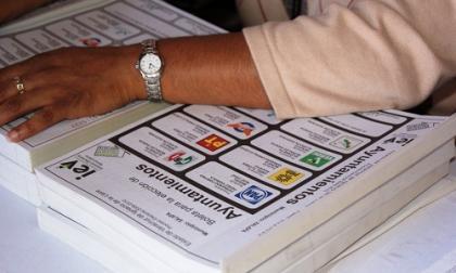 Nuevo Código Electoral – Final