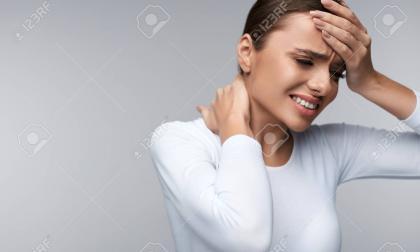 Evita y controla los dolores de cabeza desde tu casa