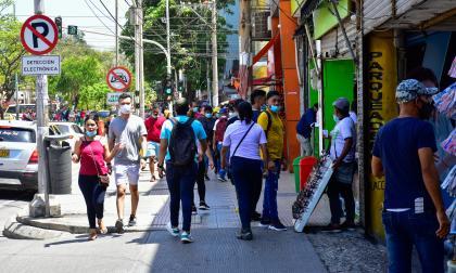 La desigualdad social en Colombia