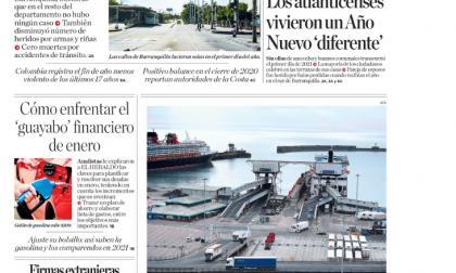 Reducción en cifras de quemados y heridos en Barranquilla y Atlántico