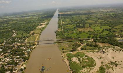 El plan de reestructuración del Canal del Dique contempla la optimización de la navegabilidad.