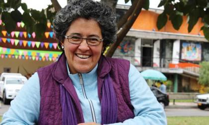 Elizabeth Castillo, directora de la Fundación Mamás Lesbianas