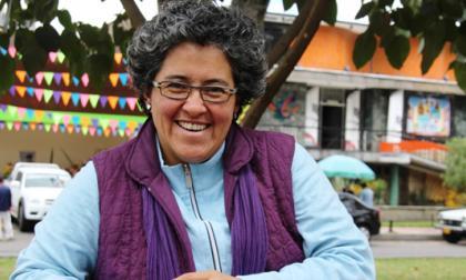 Elizabeth Castillo.