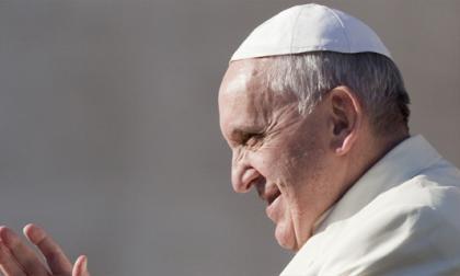 """Francisco perdona los errores pero no el robo: """"Pecadores sí, pero corruptos no"""", dice."""