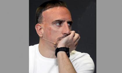 Piden absolver a Benzema y Ribéry por haber estado con una prostituta menor