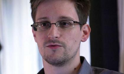 """""""Los representantes del gobierno me quieren muerto"""": Snowden"""