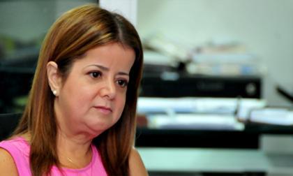 Elsa Noguera viene implementado acciones para brindar a la población en situación de discapacidad una mejor calidad de vida.