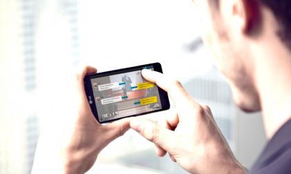 1,5 millones de usuarios tendrían 4G en su celular en el 2014, según LG