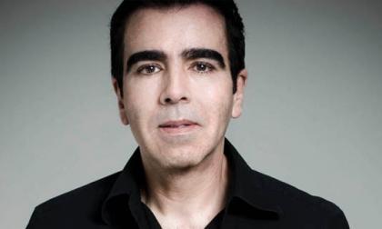 Jorge Franco habla de su última novela