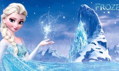 """""""Frozen"""" se convierte en el filme de animación más taquillero de la historia"""