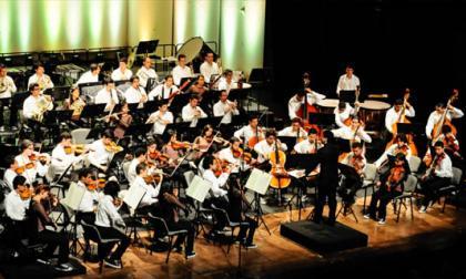 Aplausos para la Filarmónica Joven de Colombia