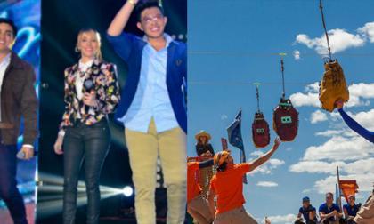 'Idol Colombia' no pudo con el Desafío