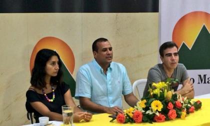 """""""Escritores del Caribe conforman una gran región cultural"""": Jorge Franco"""