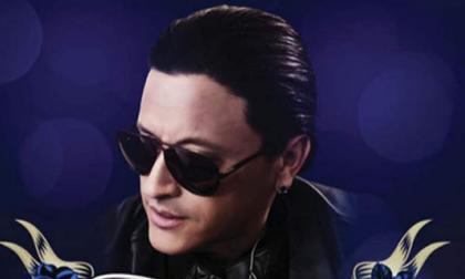 Elvis Crespo lanza versión merengue del tema ¡Ay, la vida! de Diomedes Díaz