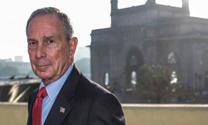 Desmienten que estadounidense Michael Bloomberg quiera ser alcalde de Londres