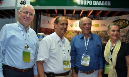 Muere el presidente del grupo Daabon, Alberto Francisco Dávila