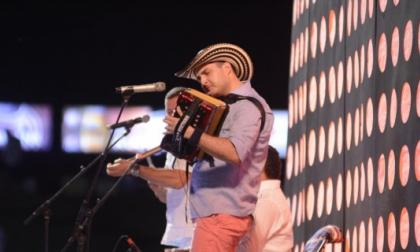 """""""Mi misión es salvaguardar el vallenato tradicional"""": Mauricio D' Santis"""