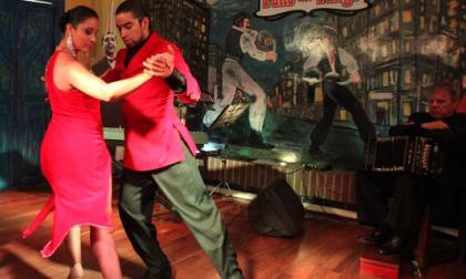 El tango y Colombia, íntimamente ligados por la muerte de Gardel