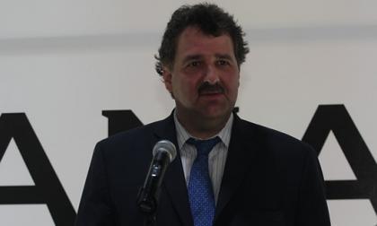 Charle Gamba, presidente de Canacol.